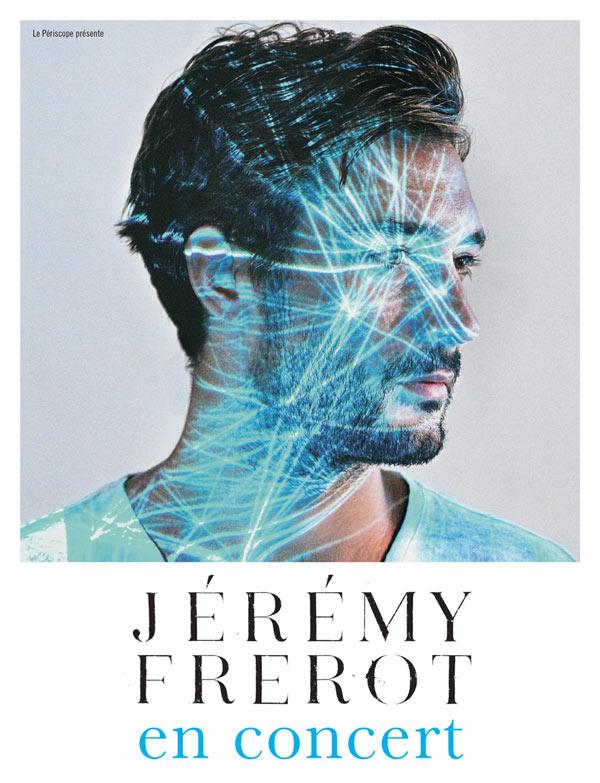 Jérémy Frerot avec The Chauffeur!!
