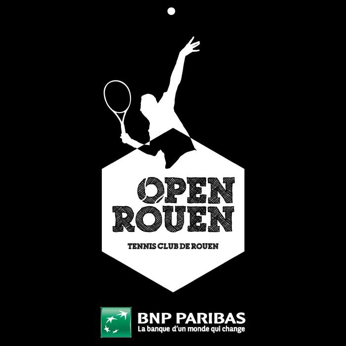 Open de Rouen BNP Paribas au Kindarena