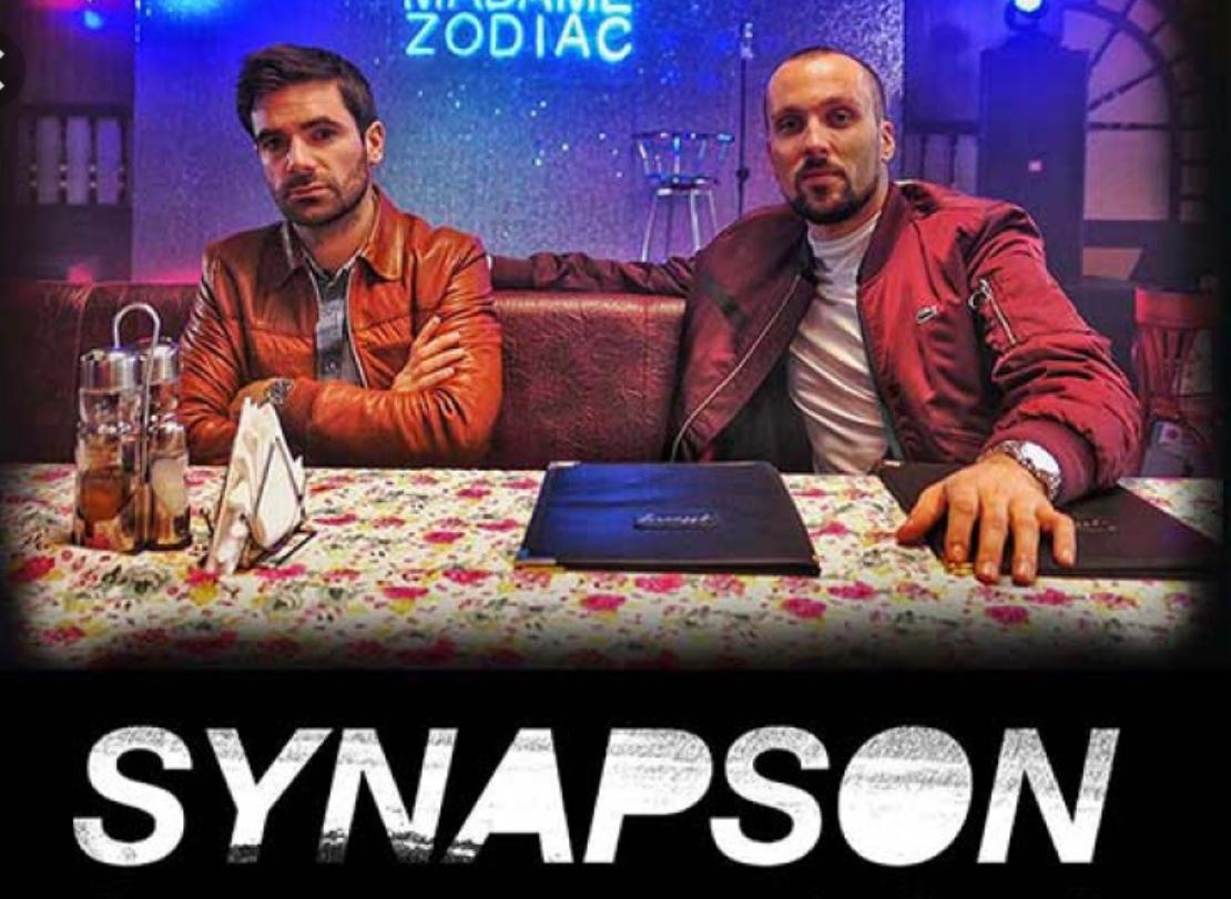 Synapson à Arras